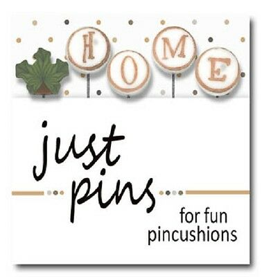 JABC Just Pins Pack for H is for Home by Hands on Designs