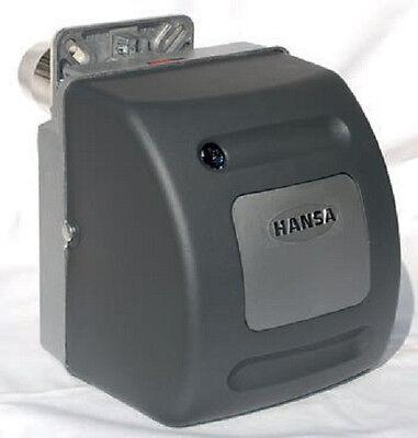 Hansa Ölbrenner HVS 5.3 13-42 kW Gelbbrenner Ölbrenner Heizung Brenner Öl Kessel ()