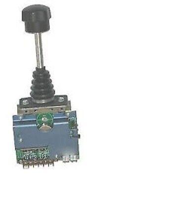 Jlg Joystick Controller Part 1600092 - New