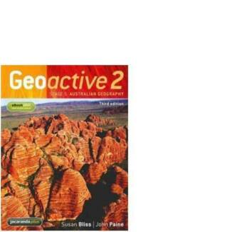 Geoactive 2 Textbook, Stage 5