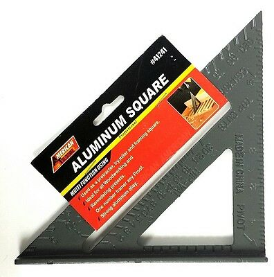 Aluminum Carpenter Speed Angle Square 7