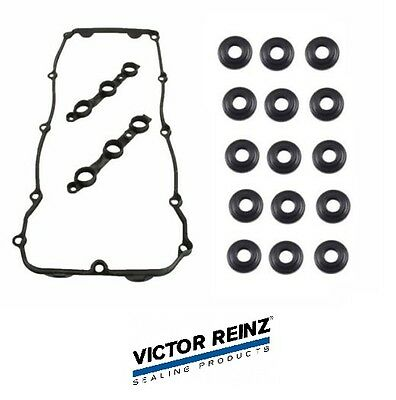 BMW E83 X3 2004-2006 Pro OEM Valve Cover Gasket Kit 11 12 0 030 496/ 11120030496
