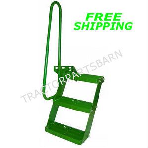 New lh cab step handrail kit 4030 4040 4430 4630 4840 4955 4440 4230