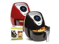 Power Air Fryer XL 6-in-1, 5 Litre Digital Air Fryer