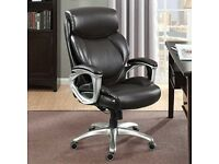 Ergonomic - True Innovations Active Lumbar Chair (almost New)