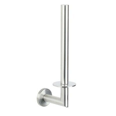Urban Steel Double Spare Toilet Roll Holder Stainless Steel - PZ19D