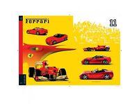 Ferrari Official Yearbook 2010