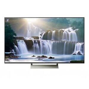 Sony X9300E 4K UHD Dolby Vision Smart TV Brightest HDR LED LCD Ev