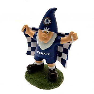 Chelsea FC Garden Gnome (Fc Garden Gnome)