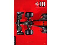 Ferrari Official Magazine No. 10