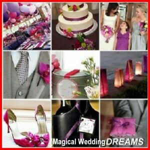 Flowers+Photos 50% off Hollywood Style Events+WEDDINGS-Catering