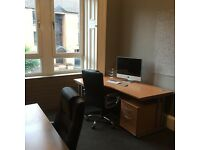 Luxury Fully Serviced Office Space in Clarkston - Last Office Remaining