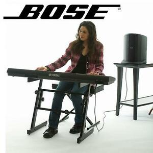 NEW* BOSE L1 COMPACT SPEAKER - 116249830 - SOUND SYSTEM PORTABLE LINE ARRAY PA SPEAKER NEW OPEN BOX PRODUCT
