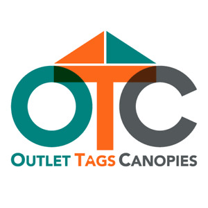 Outlet Tags Canopies - TENTS & BRANDED DISPLAYS