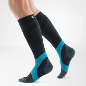 Bauerfeind Training Compression Socks - Brand New in Box