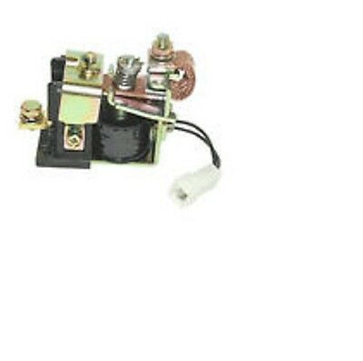 Toyota Forklift Contactor 36 Volt Parts 24420-13300-71 Electrical
