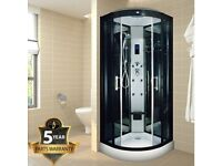 800 x 800 Insignia Hydro Massage Shower £699.00