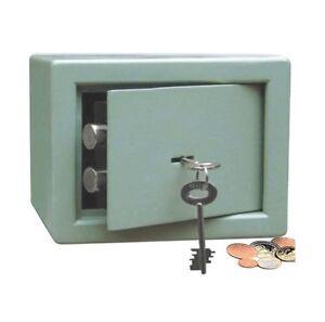 mini schl ssel tresor safe m beltresor einbautresor ebay. Black Bedroom Furniture Sets. Home Design Ideas