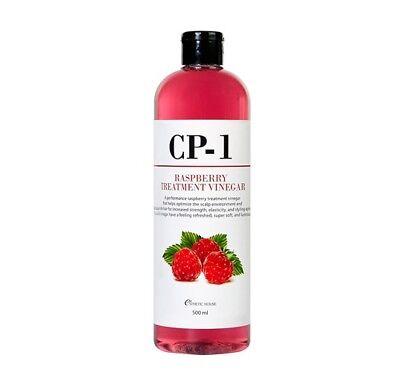 Esthetic House CP-1 Raspberry Treatment Hair Vinegar (500ml 16.9 oz)