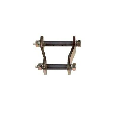 ARB Front Shackle /& Pin Kit for 1960-1987 Toyota Land Cruiser #OMEGS8