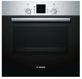 Bosch Integrated Oven Brand New