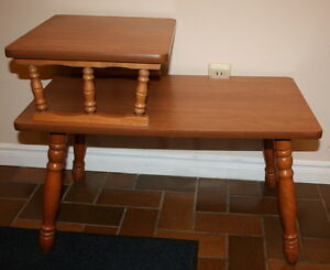 End Table $15.00 Good Condition