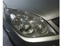 Vauxhall Vectra O/S Headlight (2007)