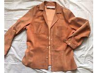 "Designer Jacket ""Charles Jourdan"""