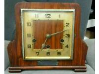 1930s antique clock