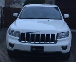 2012 Jeep Grand Cherokee VUS