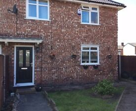 3 Bed Semidetached House in Clayton/Droylsden. Close to Tram. Very Nice.