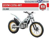 MONTESA MRT260L 2020 MODEL 4RT COTA