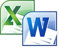 Cours de perfectionnement Word & Excel
