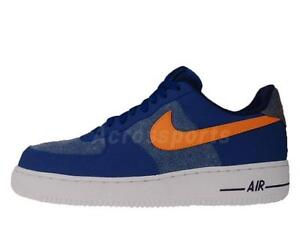 Nike Air Force 1 Mens Casual Shoes 6 Colors to Select From $78.99 and up