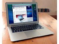 macbook air 2014 13 inch just fresh installed osx