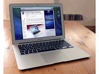 MacBook Air, 13-inch Early 2015,8GB RAM, 128SSD. Warranty, Receipt.