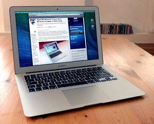"""Macbook air 2014 13"""" 256ssd"""