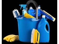 AW Cleaning, Gardening and handyman services