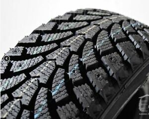 Winter Tires on Sale now! Get ahead of Winter!!