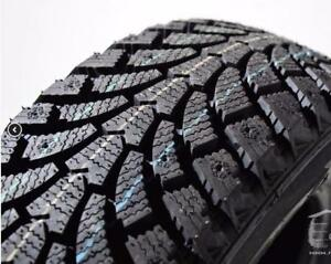 Four NEW 215/45/17 Antares Grip 20 Winter Tires