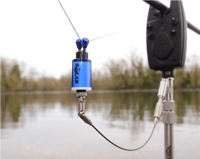 рыболовные сигнализаторы как они работают