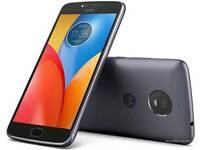 Motorola E4+