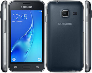 SAMSUNG GALAXY J1 8GB UNLOCKED SMARTPHONE LIKE NEW