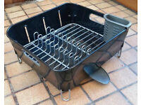 Dishrack by Simplehuman For Sale