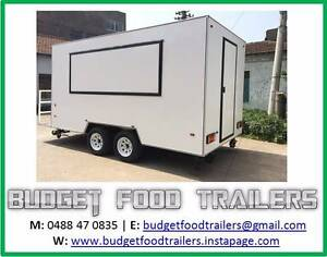 Drive Away Food Business - Mobile Food Trailer Peakhurst Hurstville Area Preview