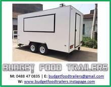 Drive Away Food Business - Mobile Food Trailer Peakhurst Hurstville Area Preview
