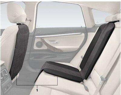 MINI Genuine Backrest Cover And Child Restraint Base Seat Underlay 82122448367