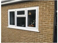 Online Windows Fitted from £399