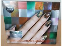 Ciate limited edition nail foil kit