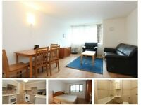 1 Bed Apartment- Swimming Pool/Gym- Baker Street-Marylebone NW1